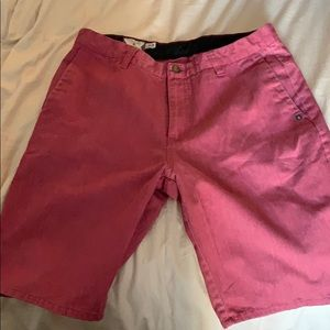 Volcom Sz 33 Shorts